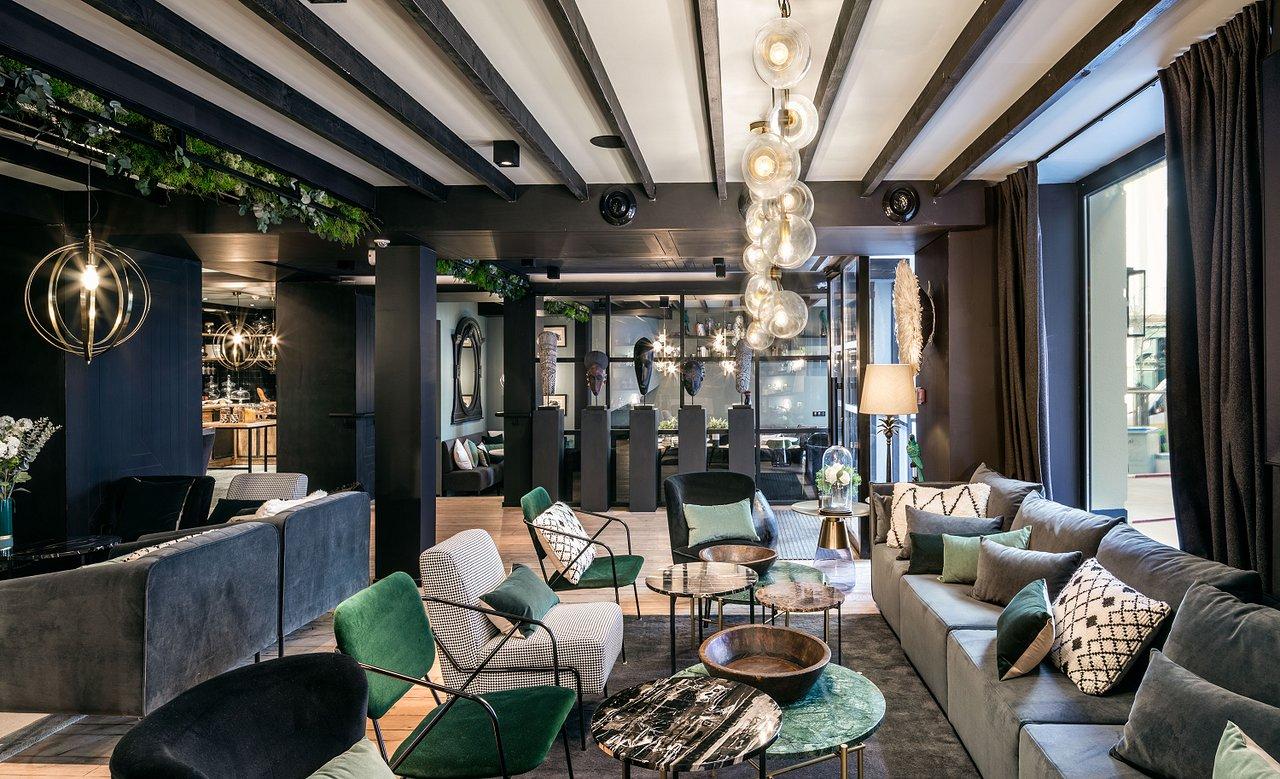 Maison Du Monde Opinioni maisons du monde hotel & suites (nantes, francia): prezzi