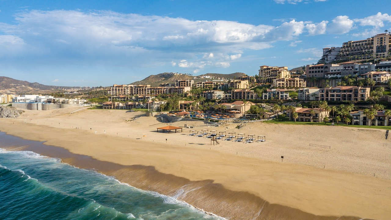 Pueblo Bonito Sunset Beach Golf And Spa