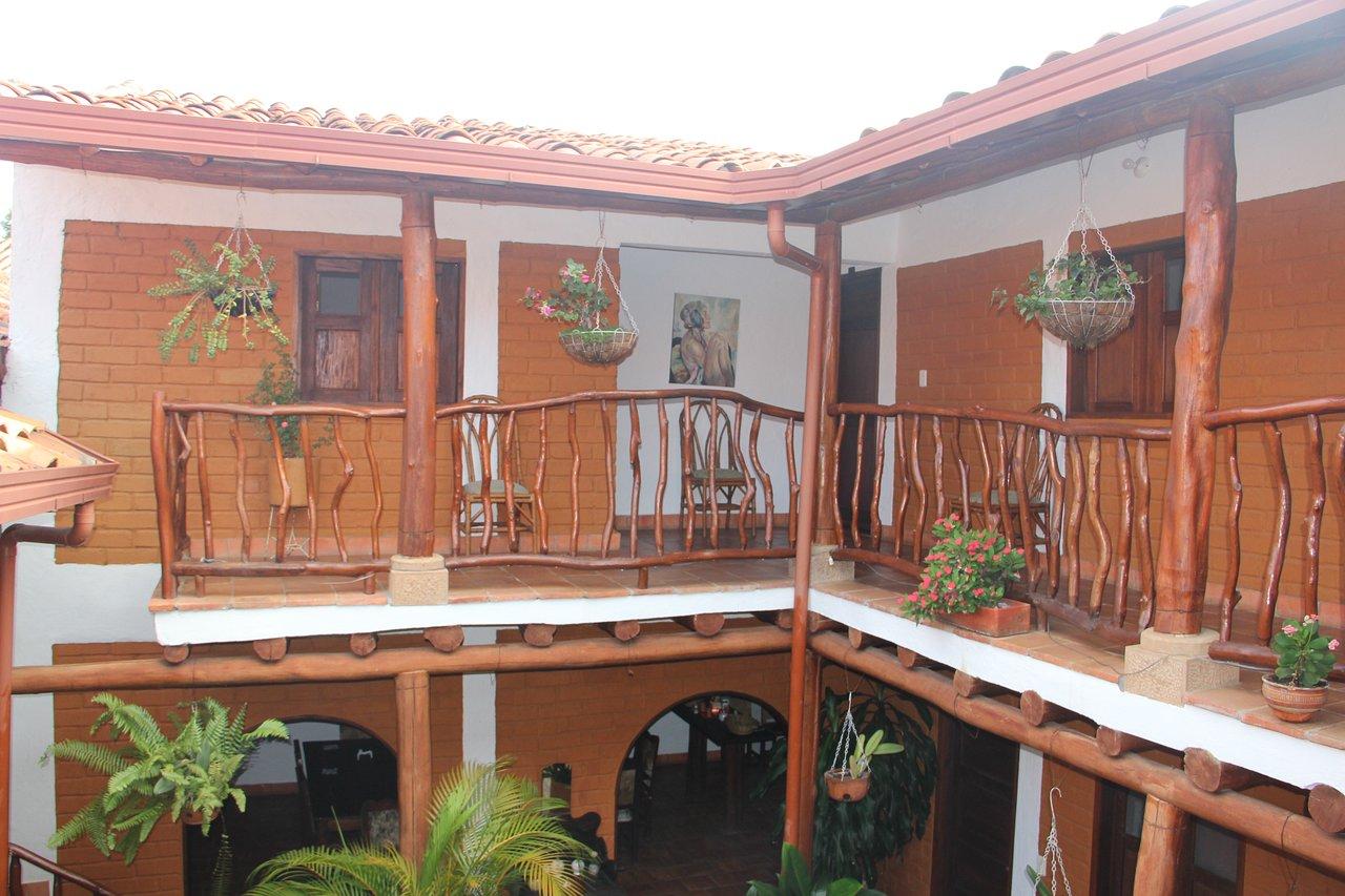 Alma Concepcion Hot casa aparicio lopez - lodge reviews & price comparison