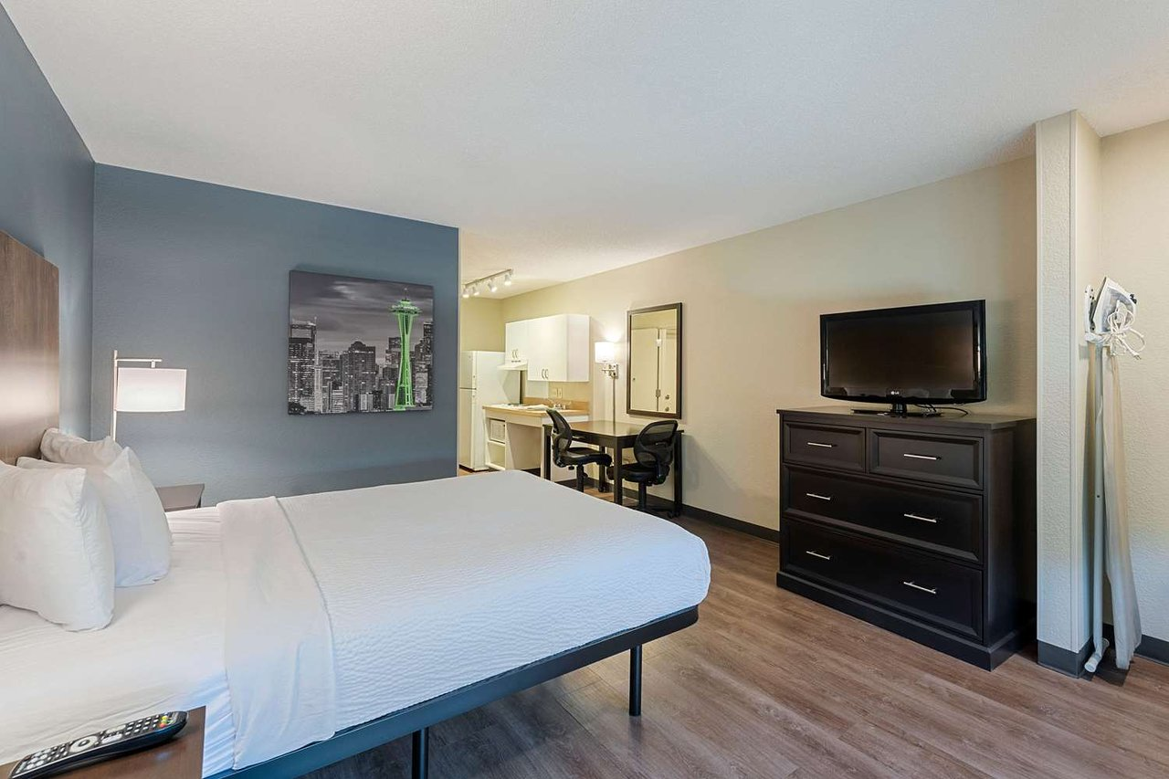 Extended Stay America Charlotte Pineville Park Rd 67