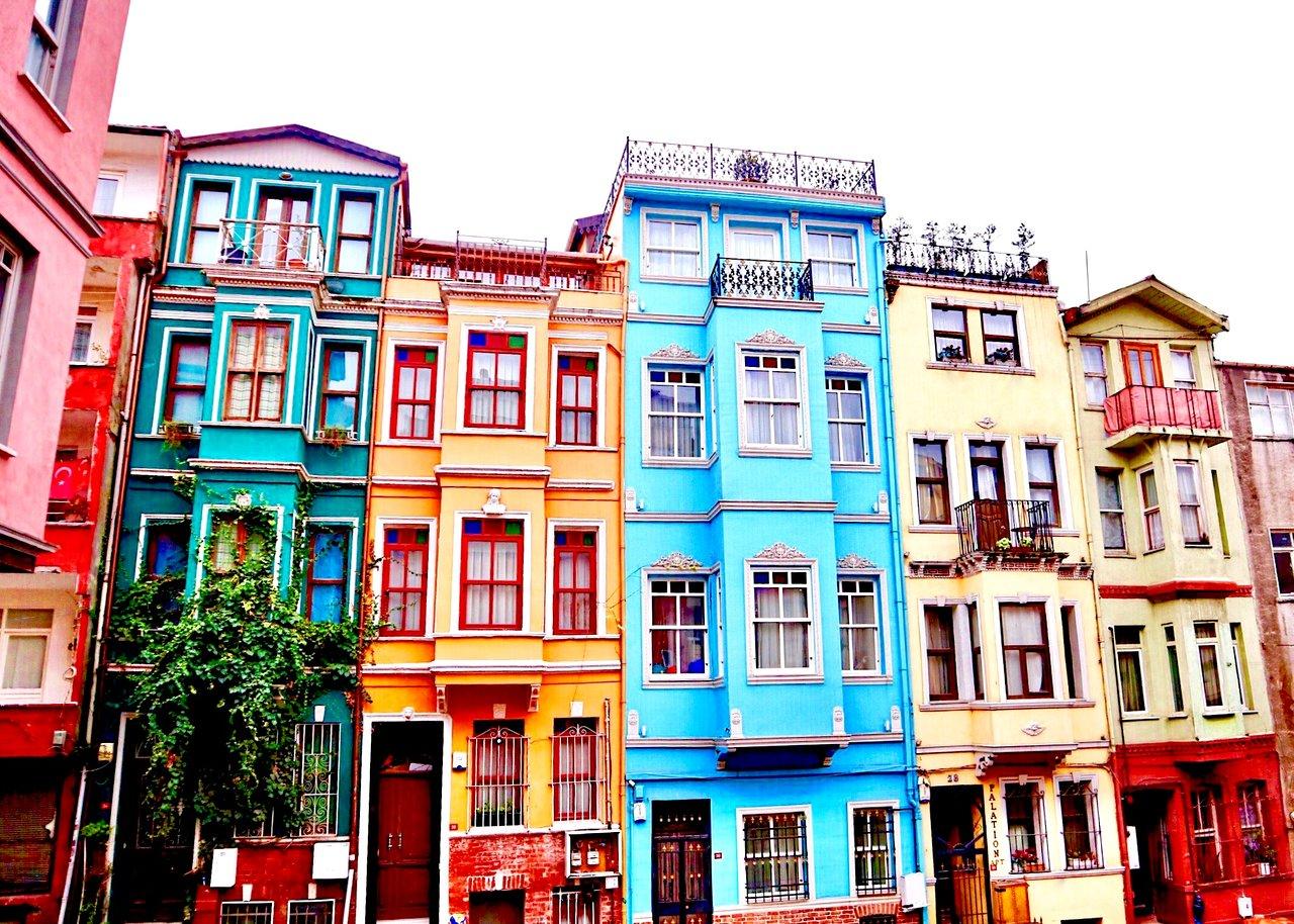 Balat (Istanbul): AGGIORNATO 2020 - tutto quello che c'è da sapere - Tripadvisor