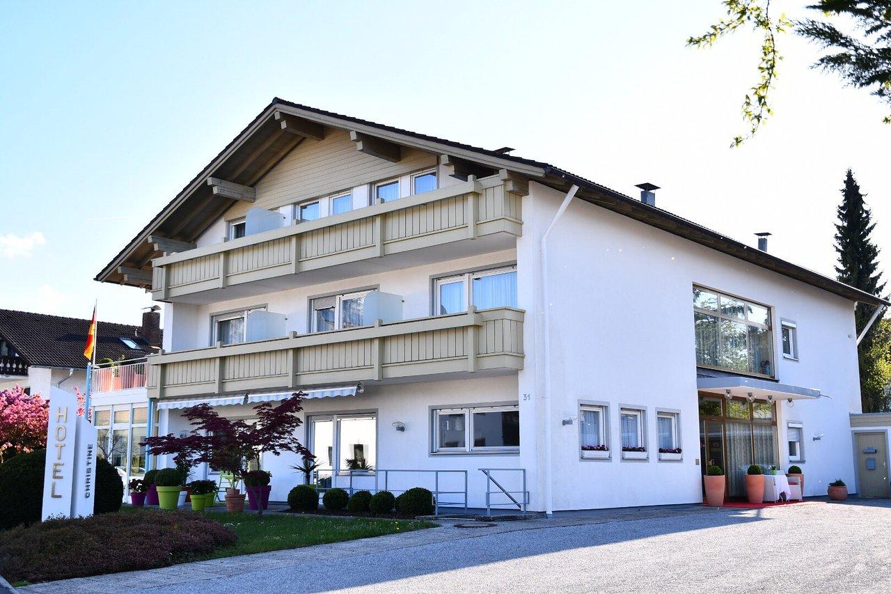 hotel christine updated 2019 prices reviews fussen germany rh tripadvisor com