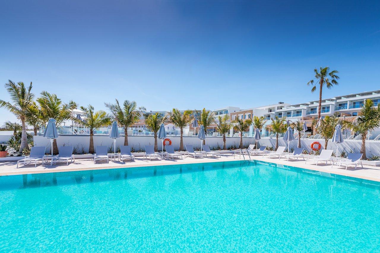 BLUE LAGOON OCEAN - Updated 2019 Hotel Reviews (Kos/Psalidi