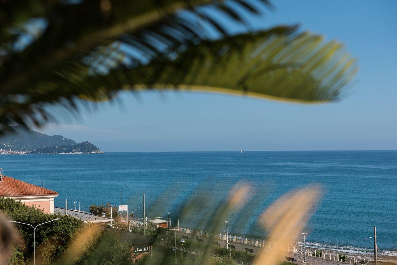 Hotel Tigullio Prices Reviews Lavagna Italy Tripadvisor