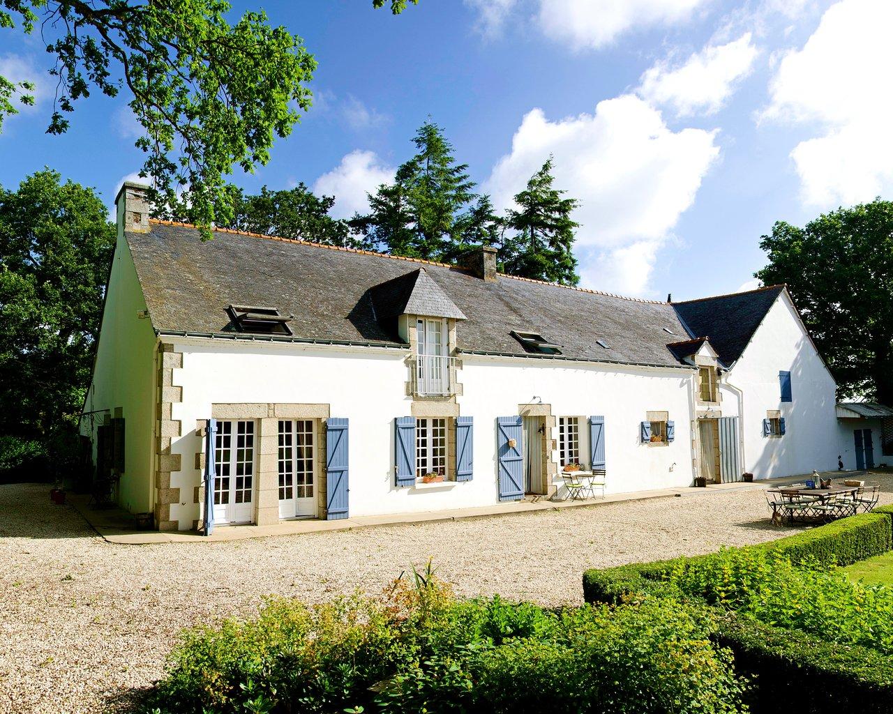 La maison blanche aux volets bleus prices bb reviews credin france tripadvisor