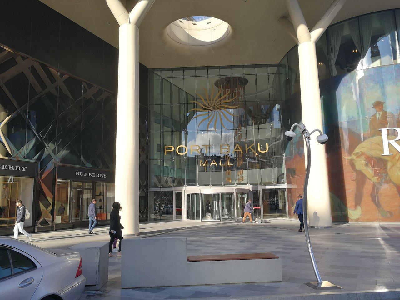 Port Baku Mall 2021 All You Need To Know Before You Go With Photos Tripadvisor