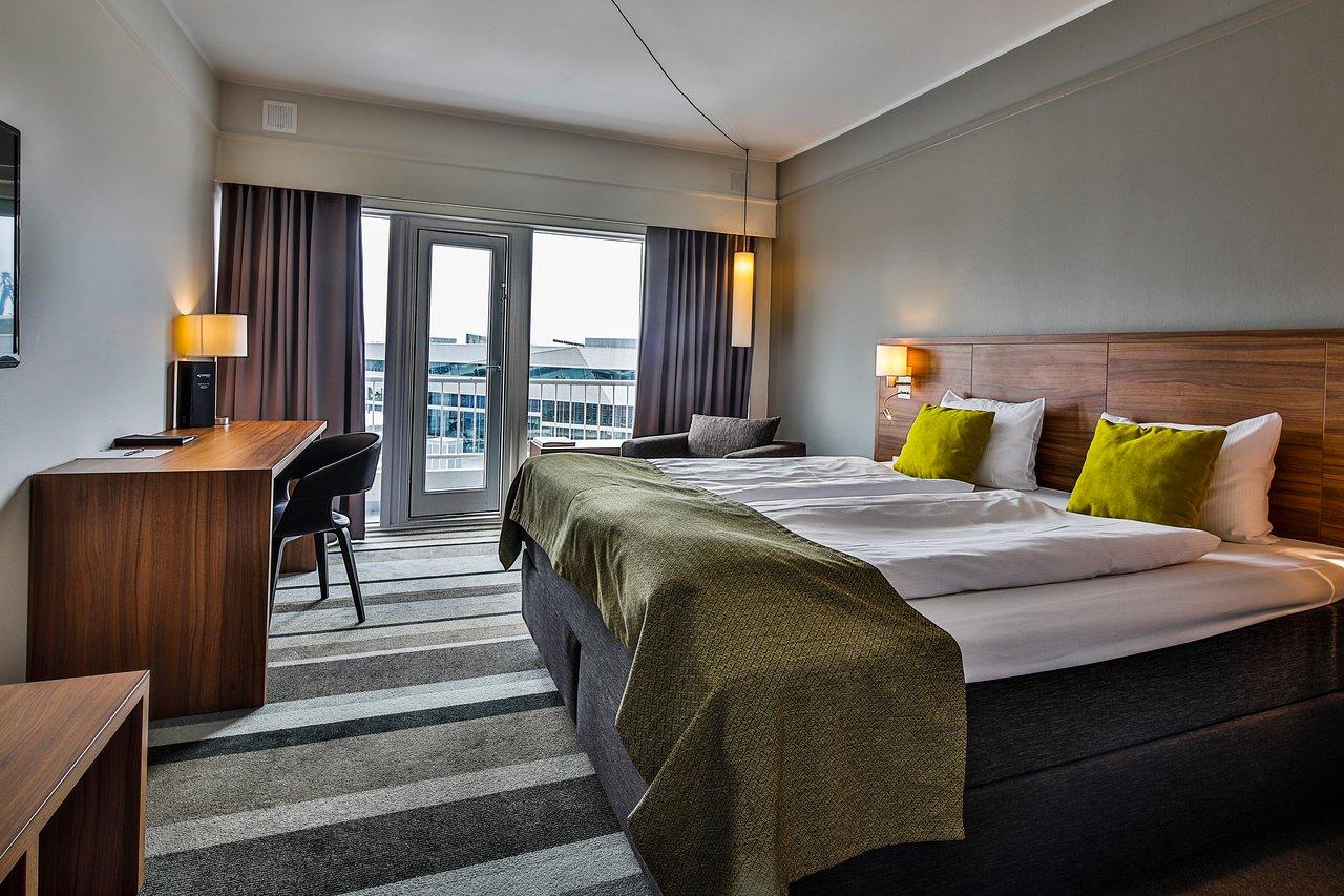 comfort hotel atlantic århus