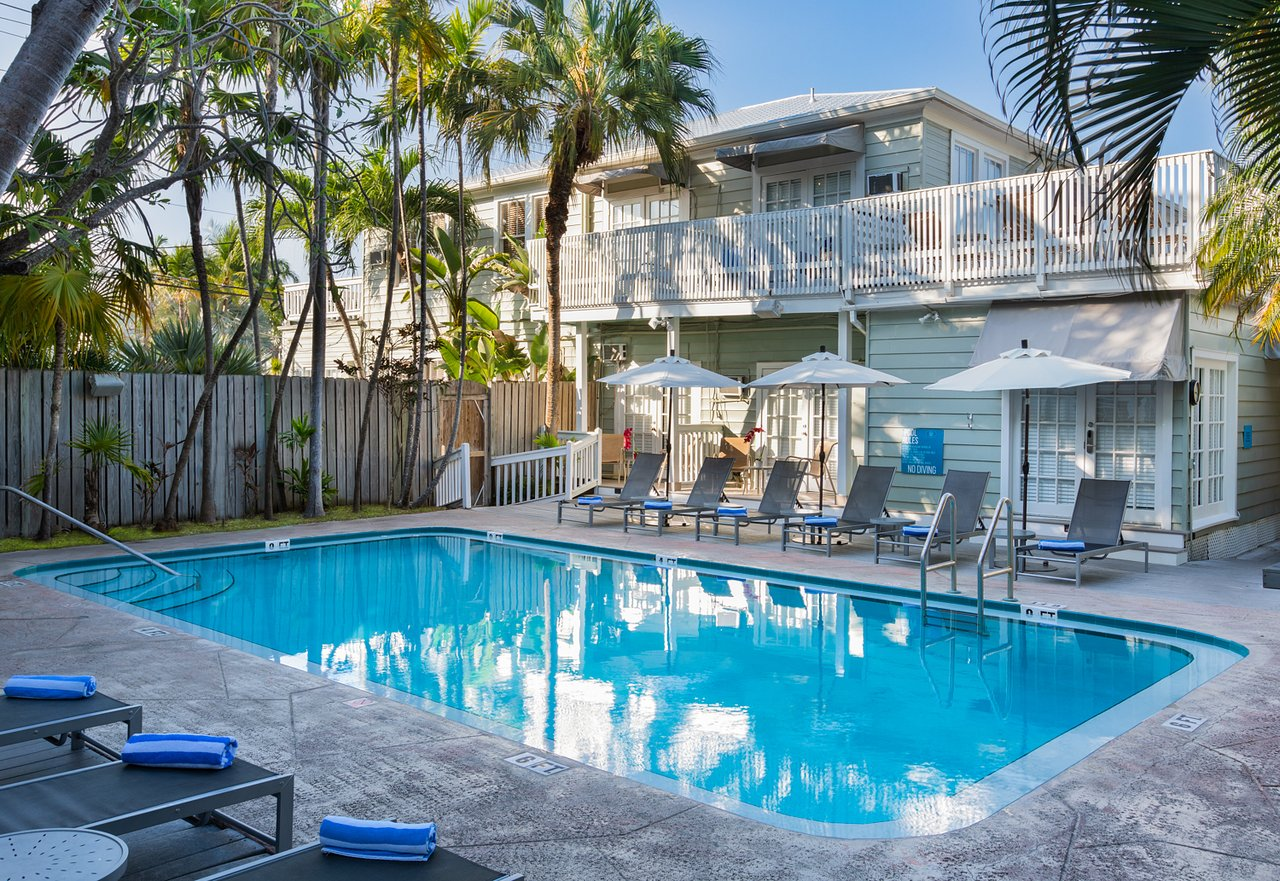 The Southernmost Inn Key West