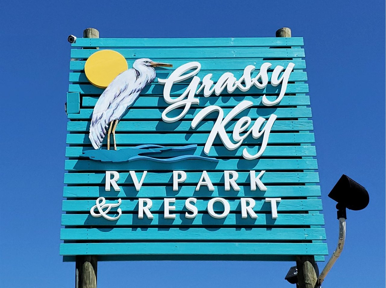 Grassy Key Rv Park Resort Updated 2019 Campground