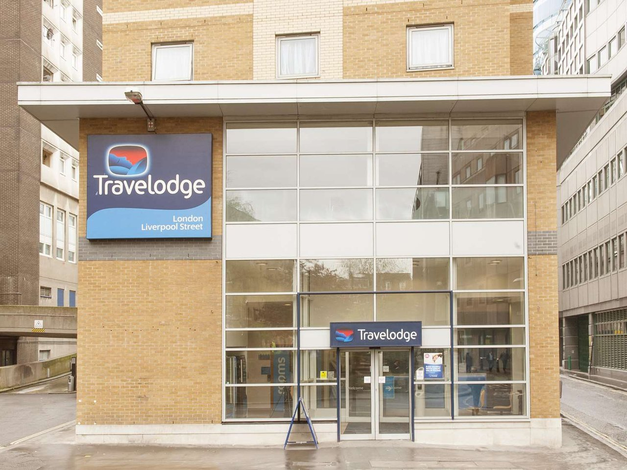 Travelodge London Liverpool Street Updated 2020 Prices
