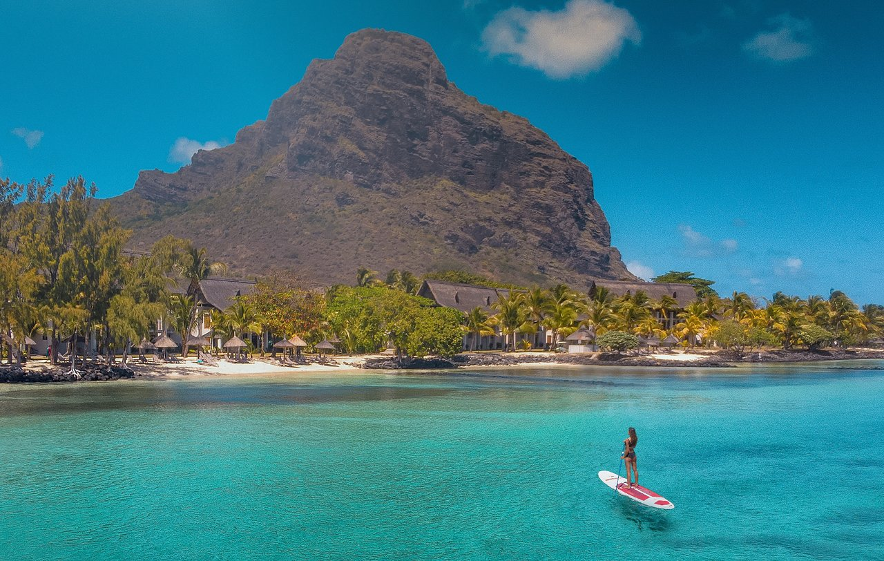 The 10 Best Hotels In Le Morne For 2020 From 38 Tripadvisor