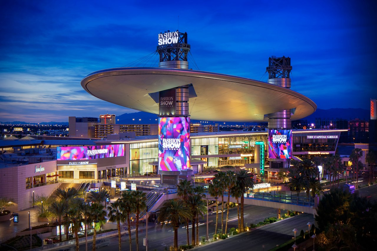 Fashion Show Mall Las Vegas 2020 All You Need To Know Before You Go With Photos Tripadvisor