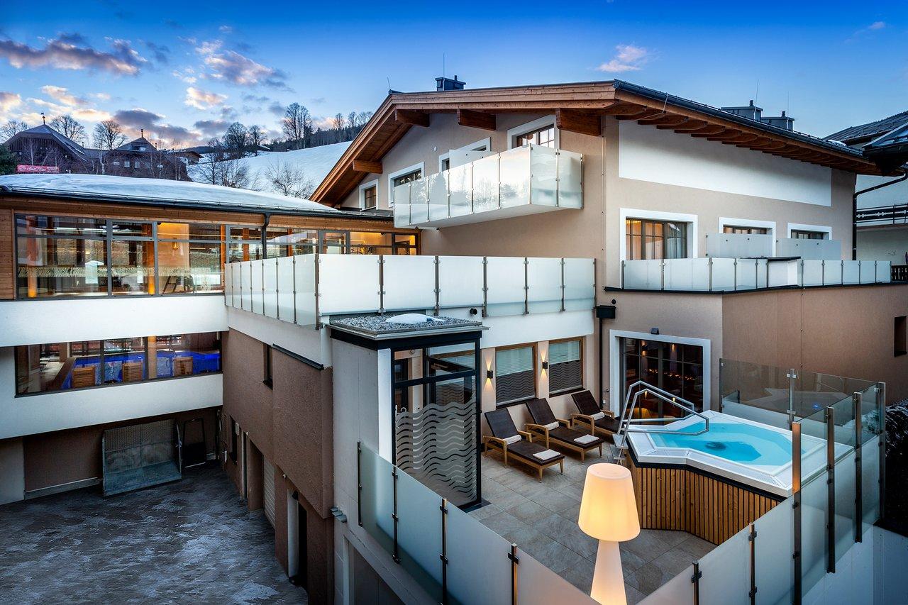 Hotel Neuhaus Superior Updated 2019 Prices Reviews Saalbach