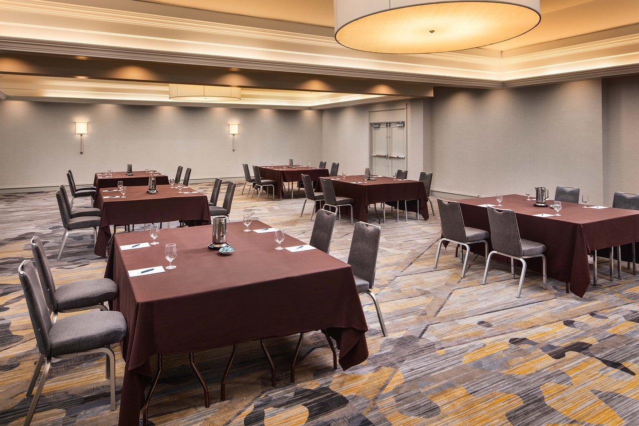 SHERATON PARSIPPANY HOTEL $159 ($̶3̶0̶8̶) - Updated 2019
