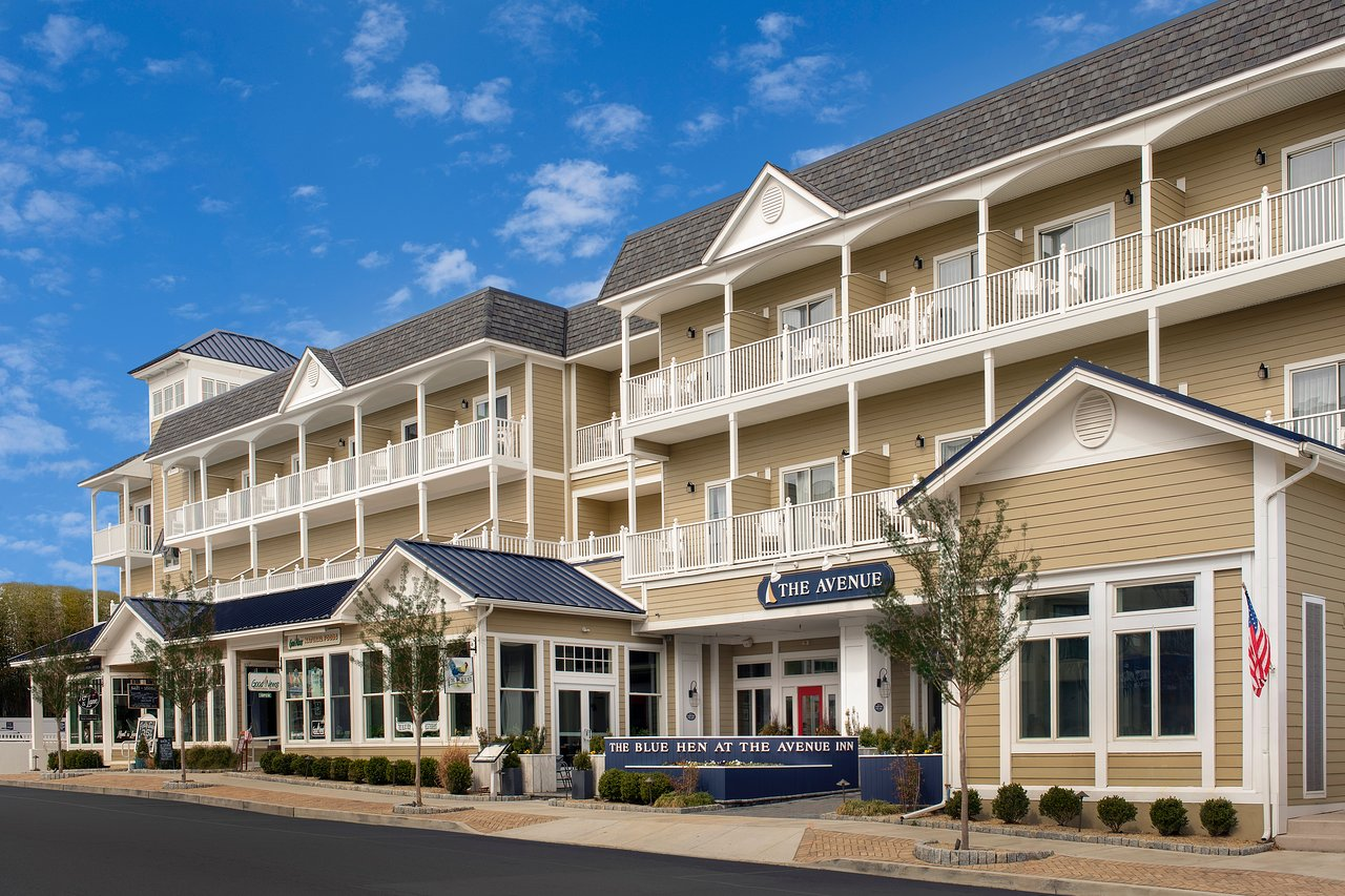 The 10 Best Hotels In Rehoboth Beach De For 2020 From 51 Tripadvisor