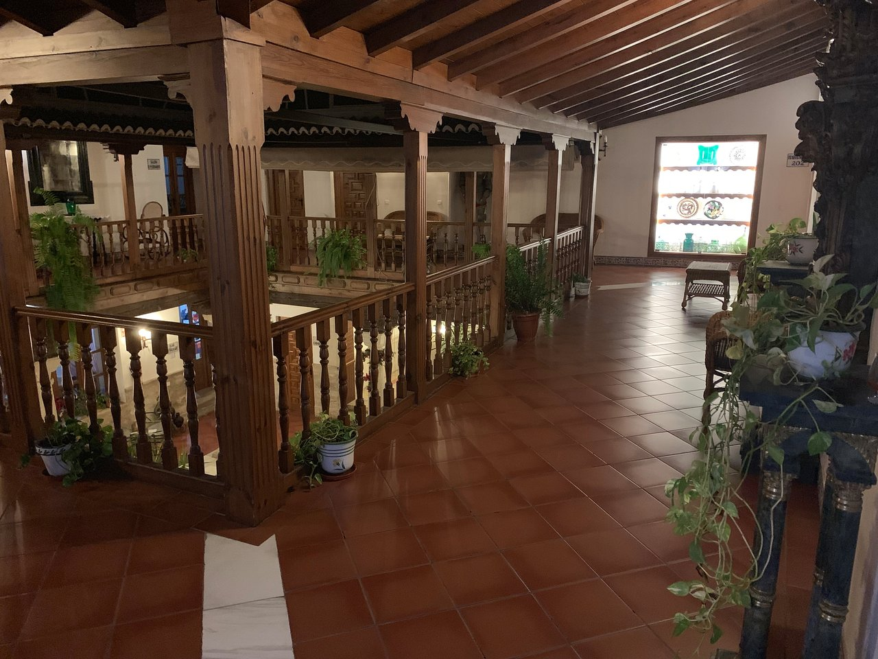Hotel Casa Palacio Prices Reviews Santa Cruz De Mudela Spain Tripadvisor