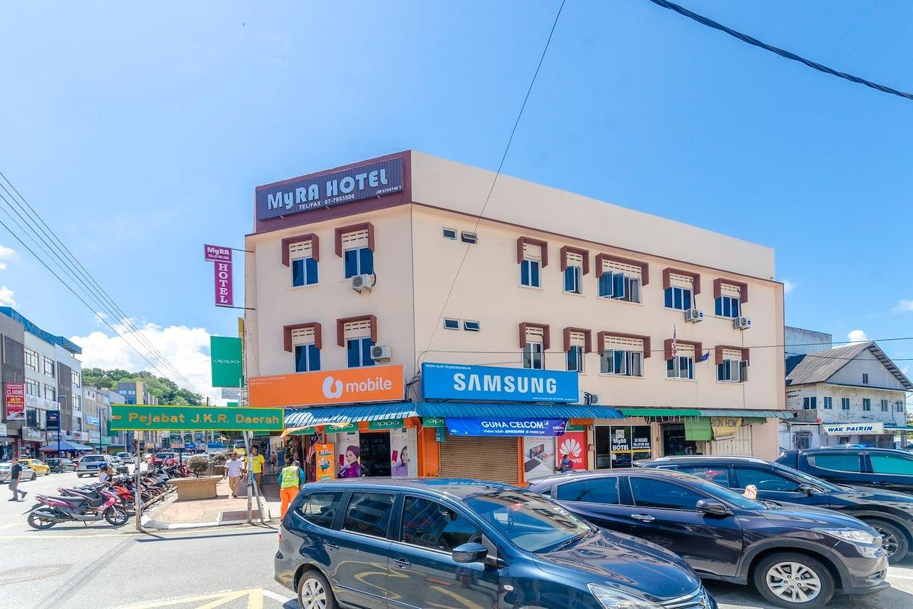 OYO 703 MYRA HOTEL $23 ($̶2̶8̶) - Updated 2019 Prices & Reviews
