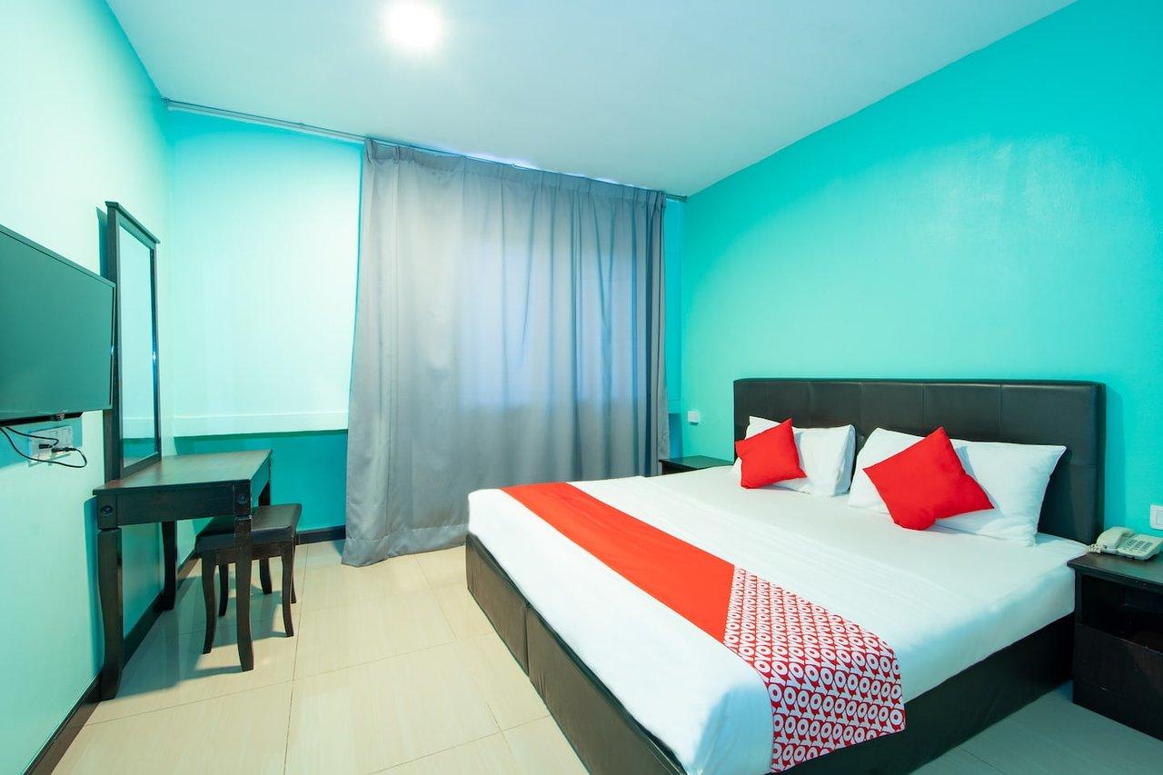 OYO 499 COMFORT HOTEL SENTUL - Prices & Reviews (Kuala Lumpur