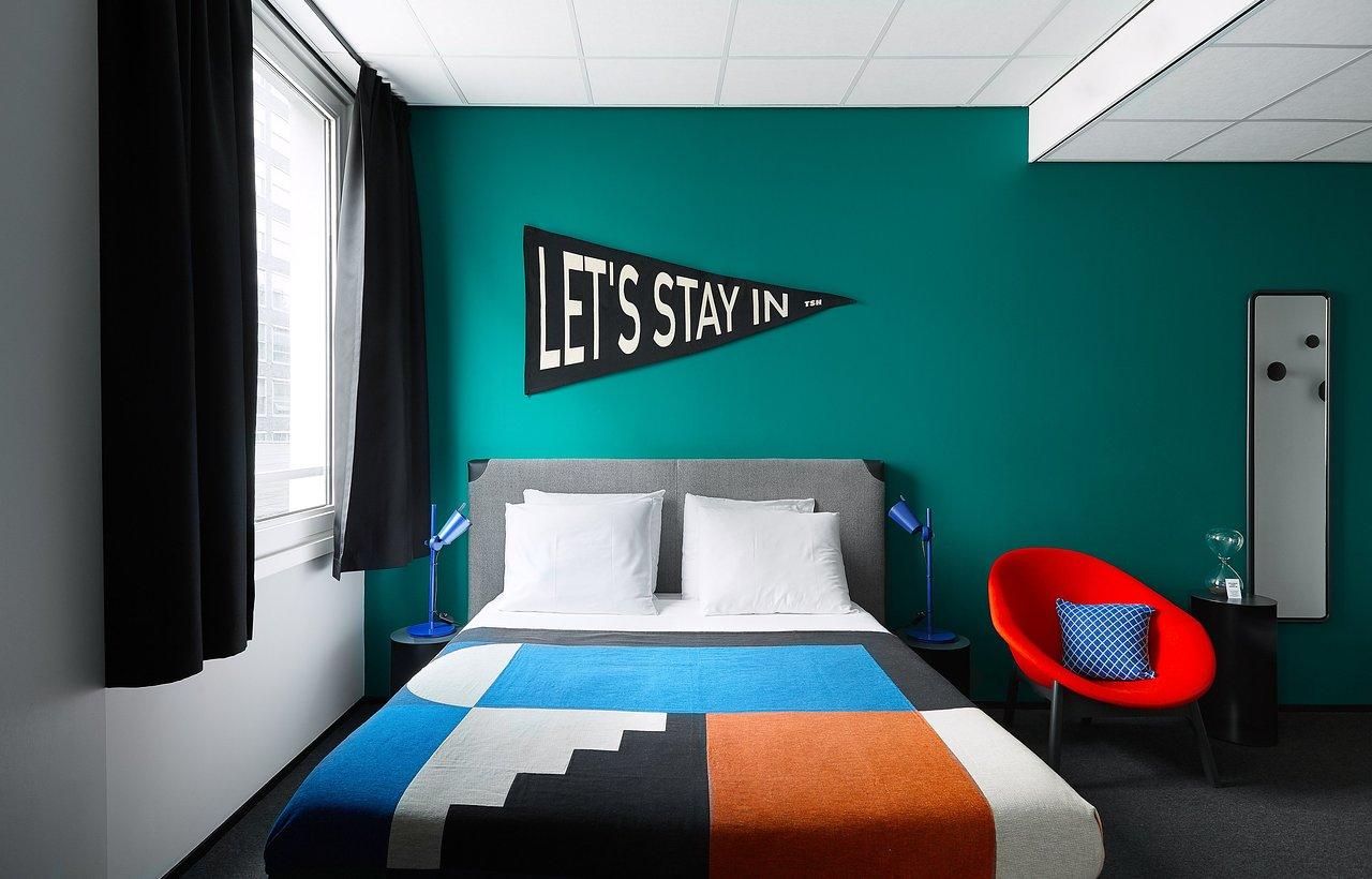 The Student Hotel Rotterdam 58 71 Updated 2019