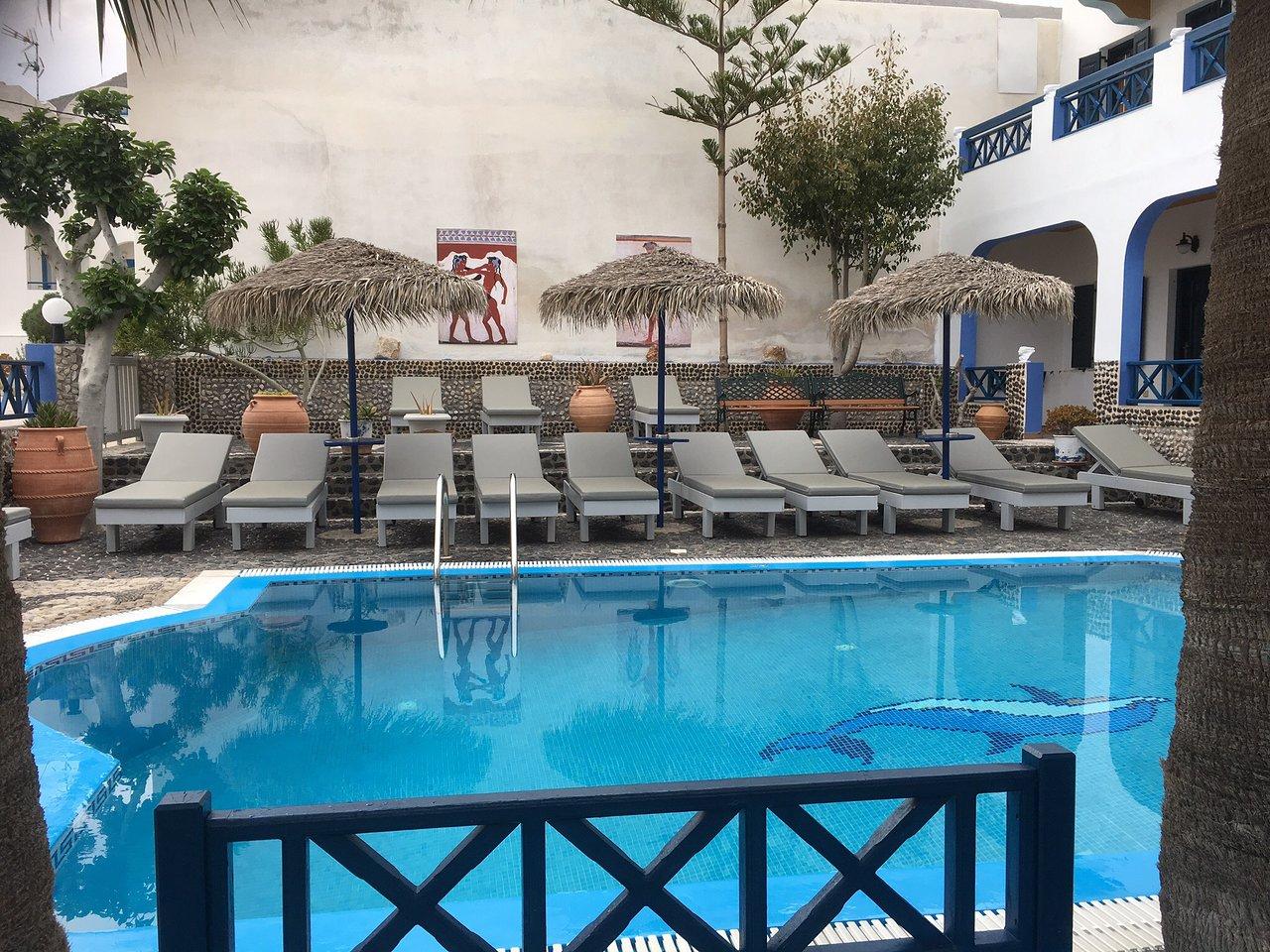 Athina Apartments Updated 2019 Prices Specialty Hotel Reviews And Photos Santorini Perissa Tripadvisor