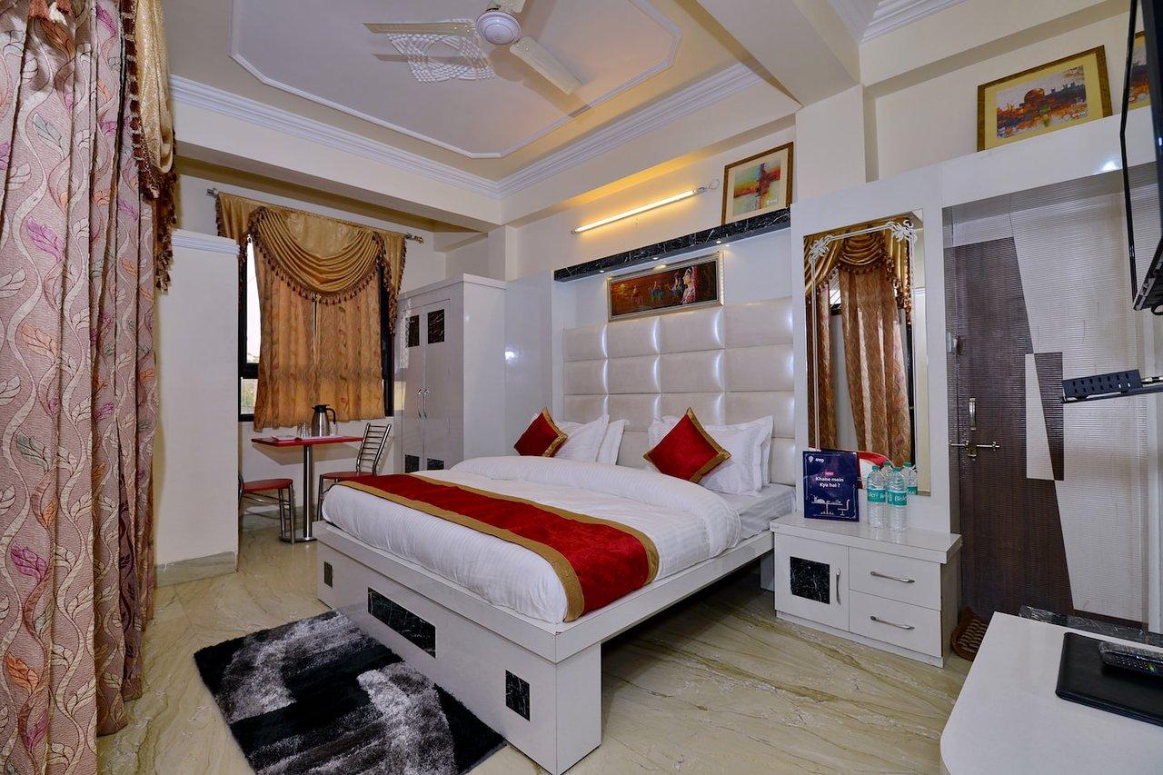 OYO 4816 HOTEL GANPATI PLAZA (Ajmer, Rajasthan) - Hotel