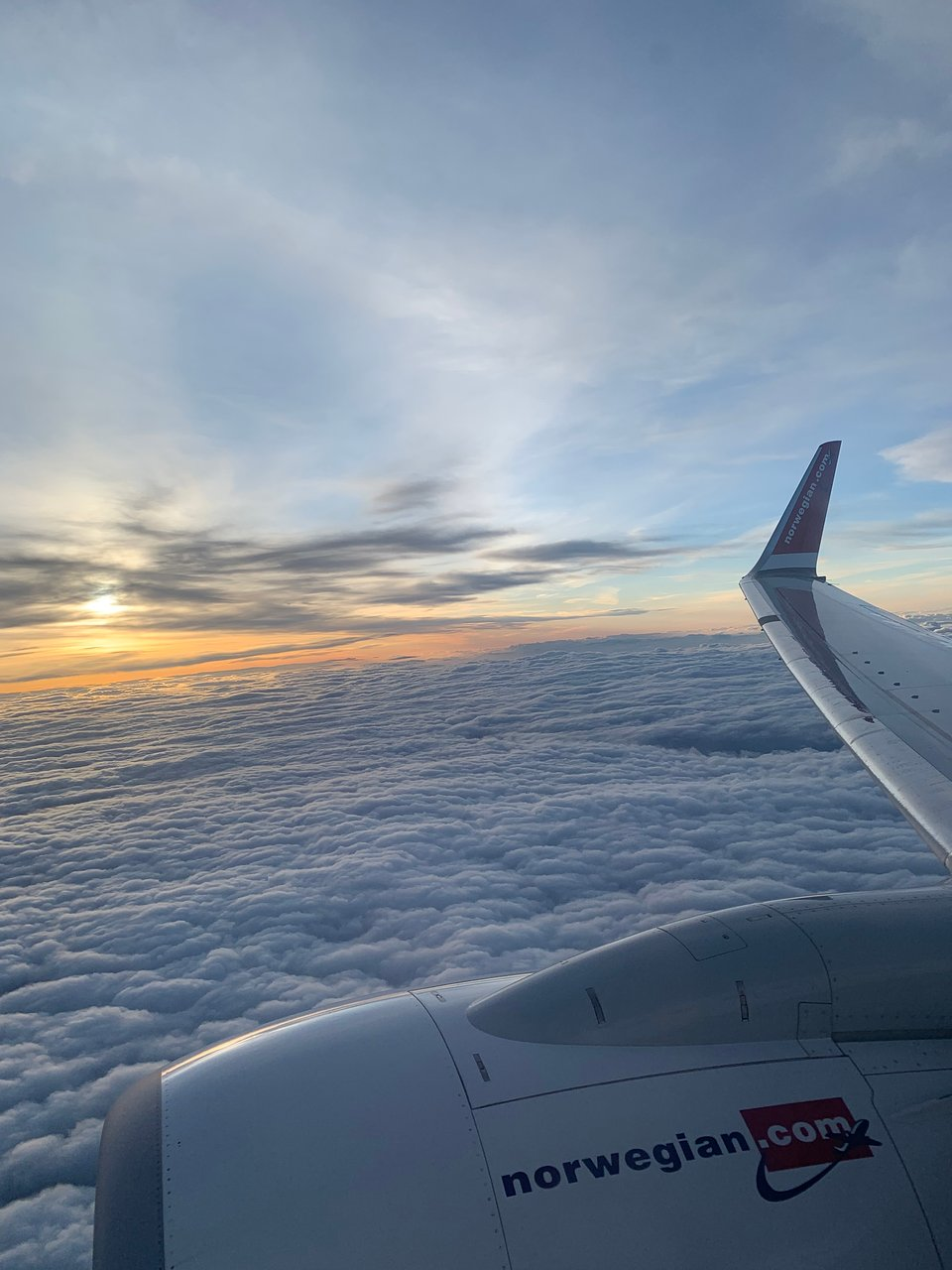 norwegian flights and reviews with photos tripadvisor rh tripadvisor com