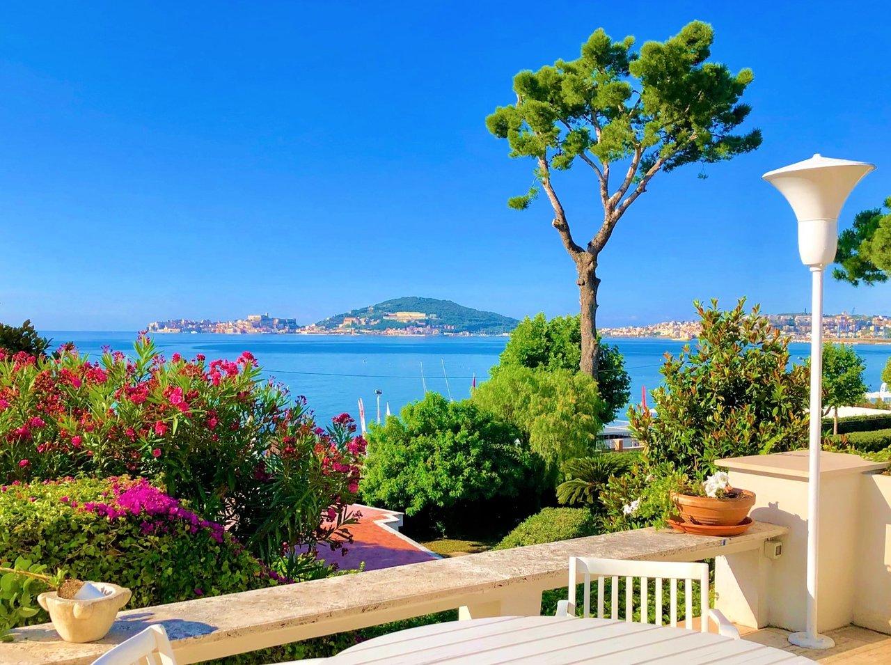 Antica Villa Gaeta villa magnolia - prices & specialty b&b reviews (formia