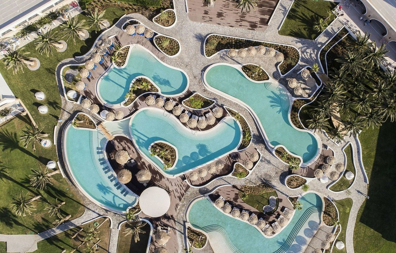 MITSIS NORIDA BEACH HOTEL $159 ($̶1̶9̶1̶) - Updated 2019