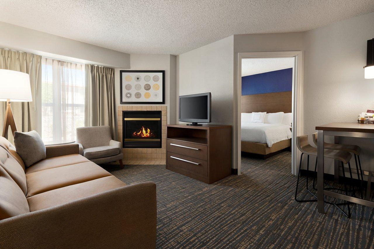 Residence Inn El Paso 98 1 1 6 Updated 2020 Prices Hotel Reviews Tx Tripadvisor