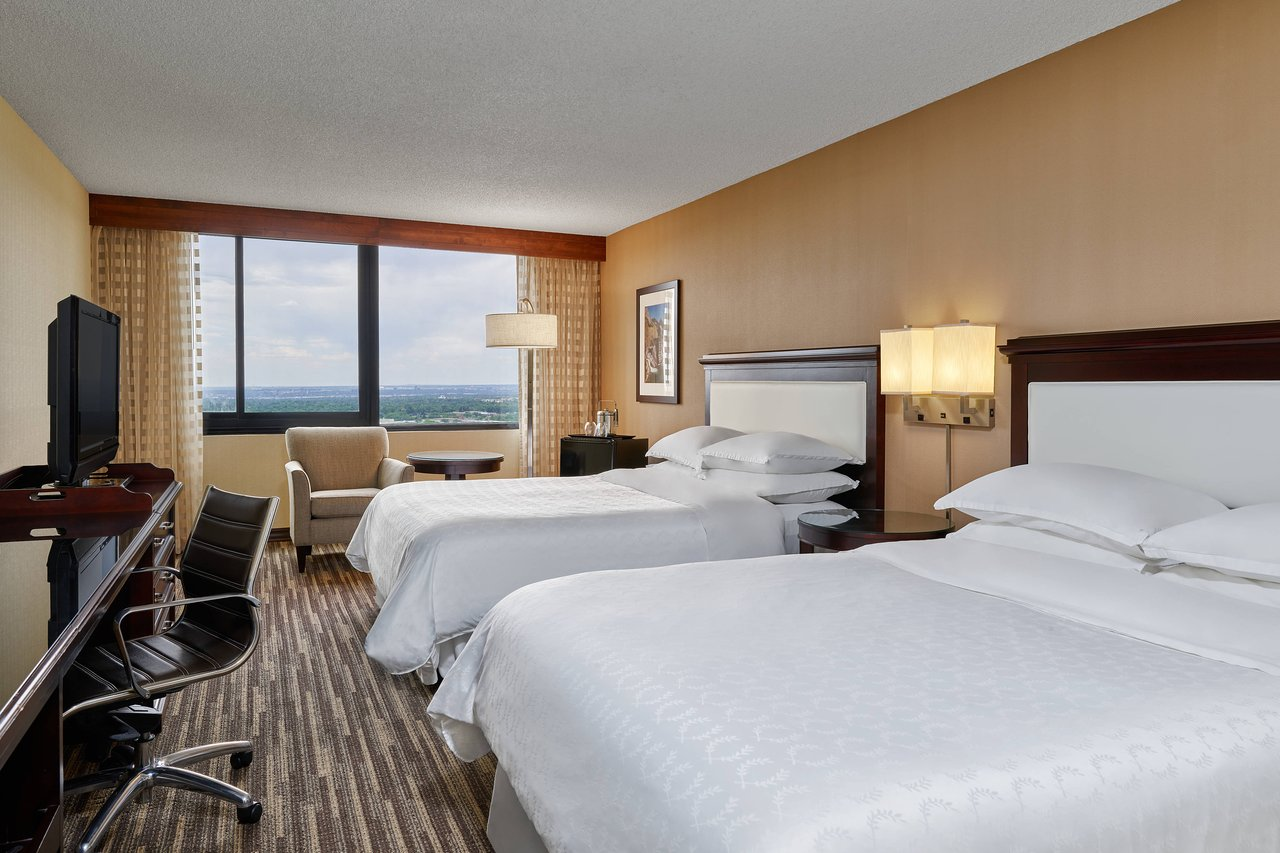 SHERATON DENVER WEST HOTEL $129 ($̶1̶6̶6̶) - Updated 2019 Prices