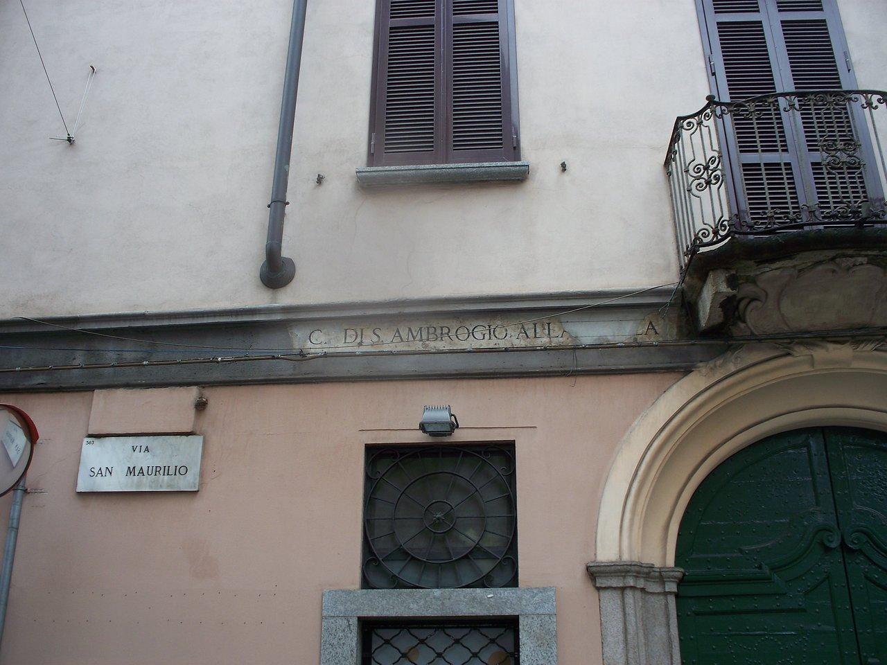 Via San Maurilio Milano palazzo via san maurilio 18 (milan) - all you need to know