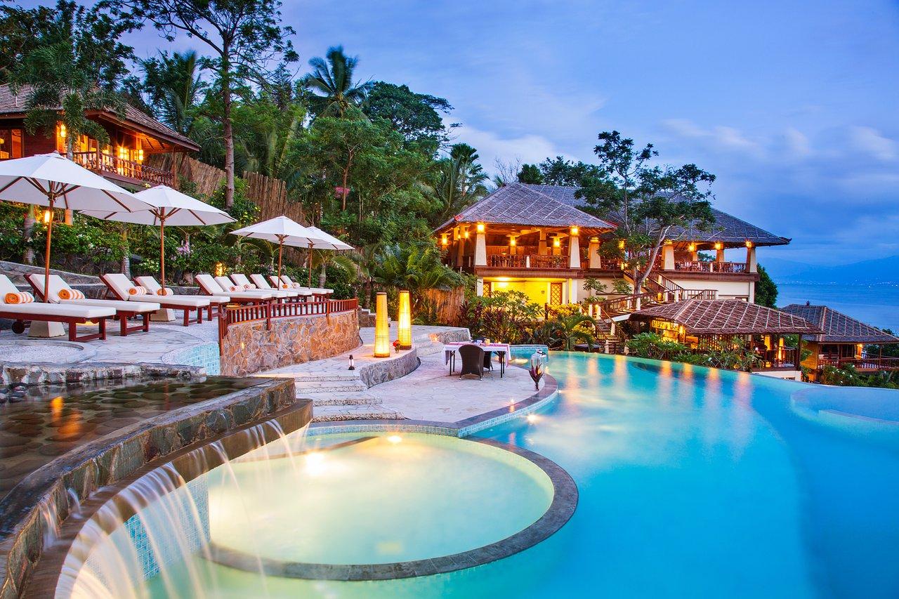 Bunaken Oasis Dive Resort and Spa