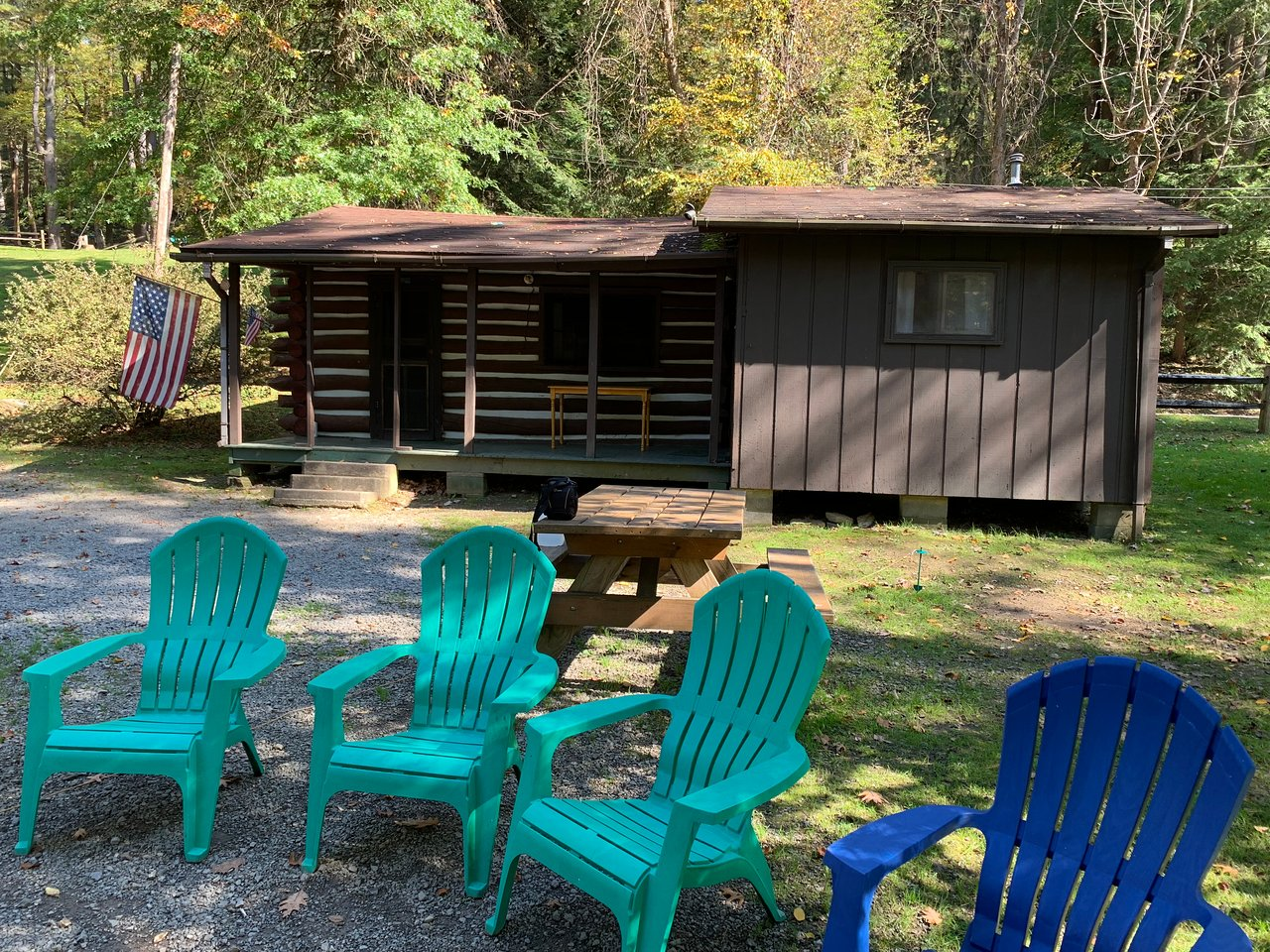 MACBETH'S CABINS - Updated 2019 Campground Reviews