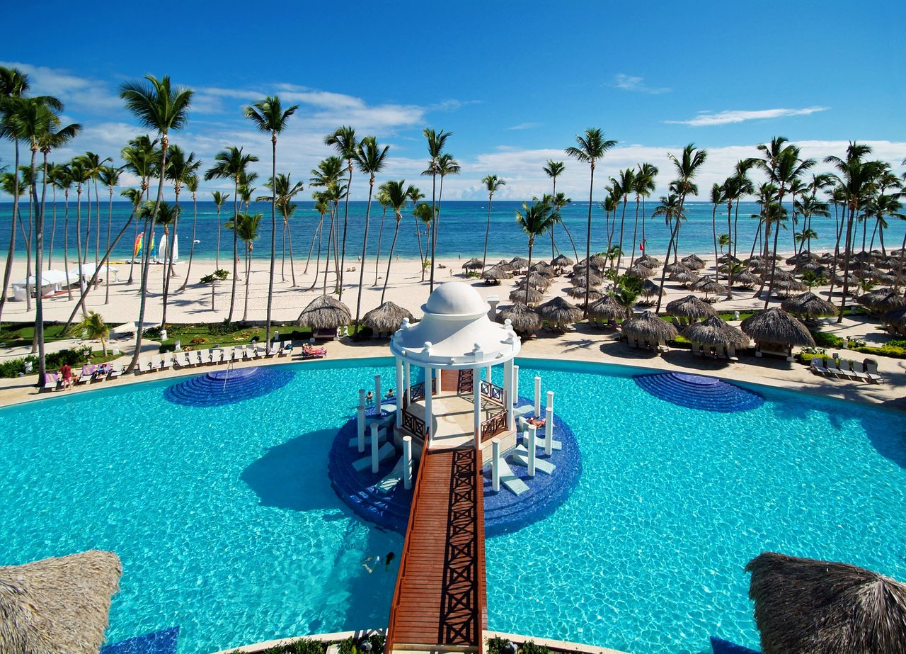 Dominican Republic Resorts >> The 5 Best Paradisus Hotels In Dominican Republic Caribbean