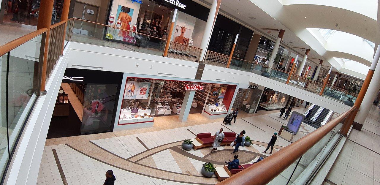 bramalea city centre shoes