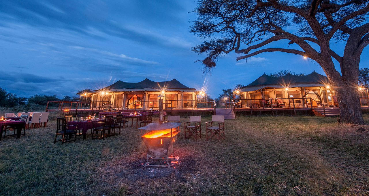 13 Best Places To Stay In Serengeti National Park 2021