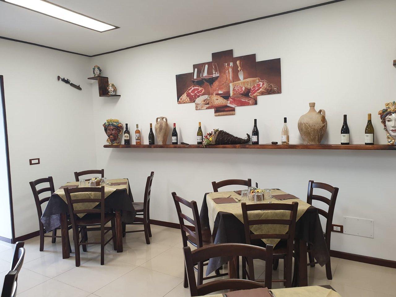 giardini naxos ristoranti economici