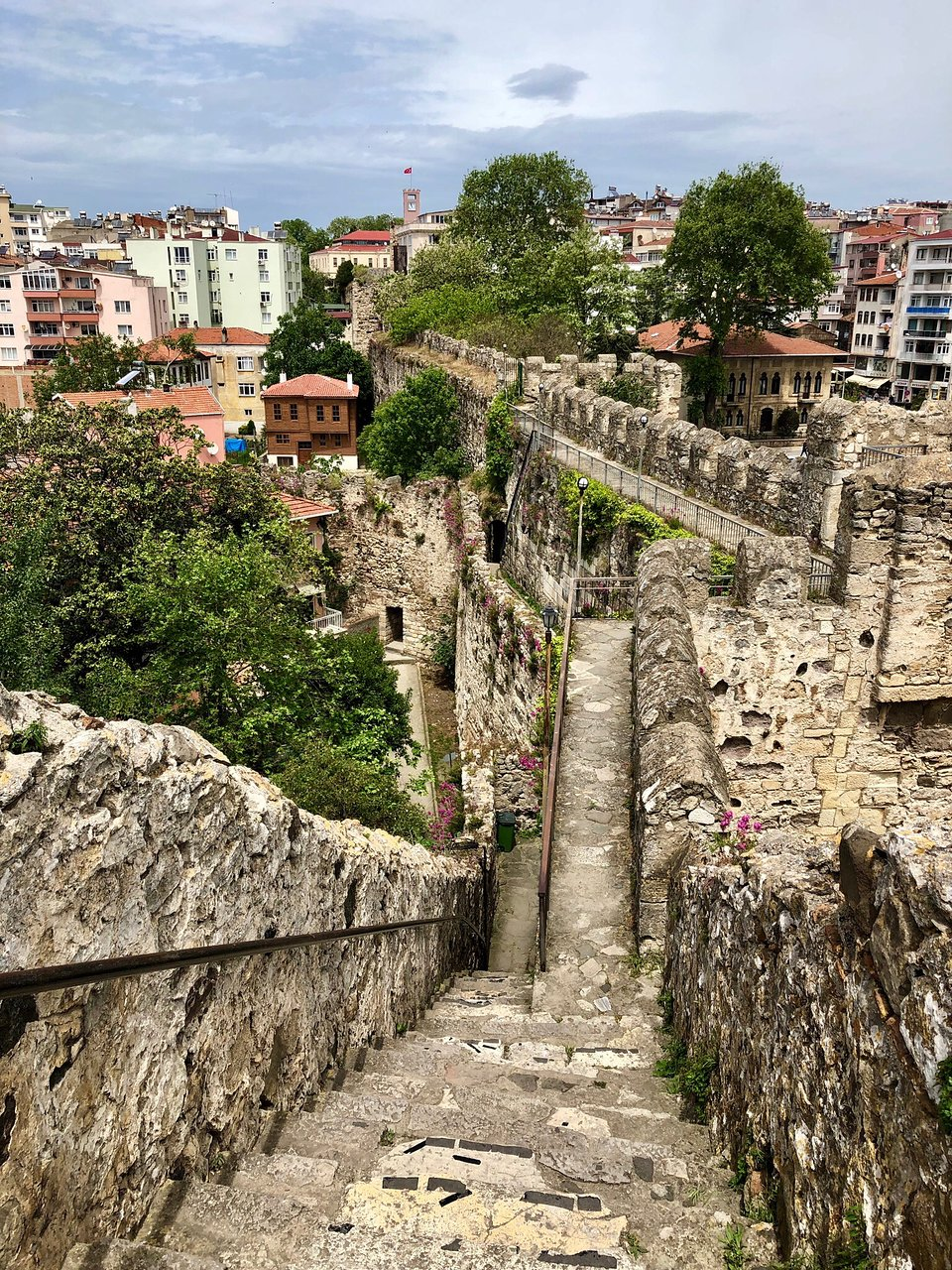 Sinop Castle - 2020 All You Need to Know BEFORE You Go (with Photos) -  Tripadvisor