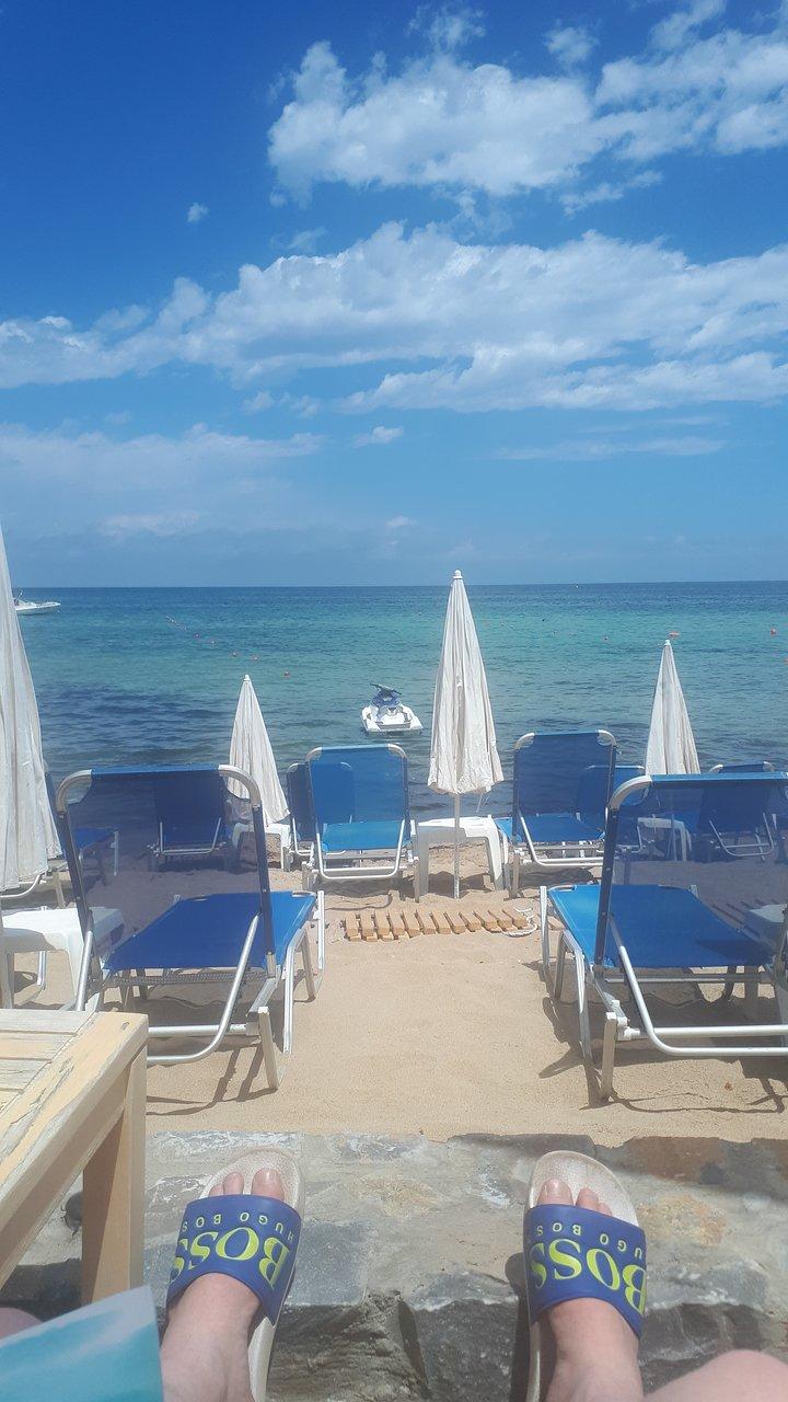 Aeolos Beach Resort Hotel 132 1 4 7 Updated 2019 Prices