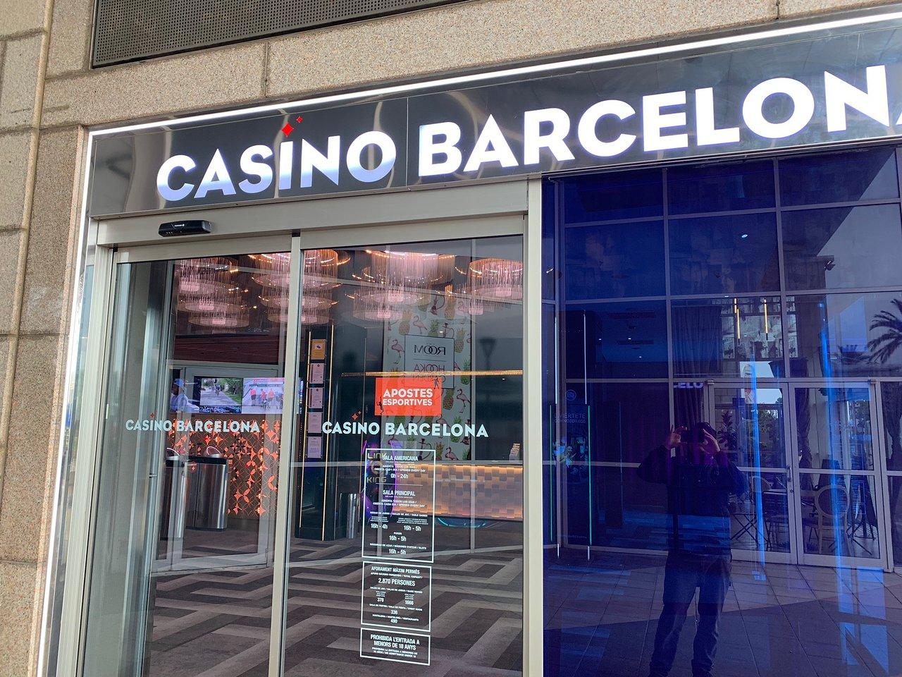 Казино в барселоне на карте скачать онлайн покер