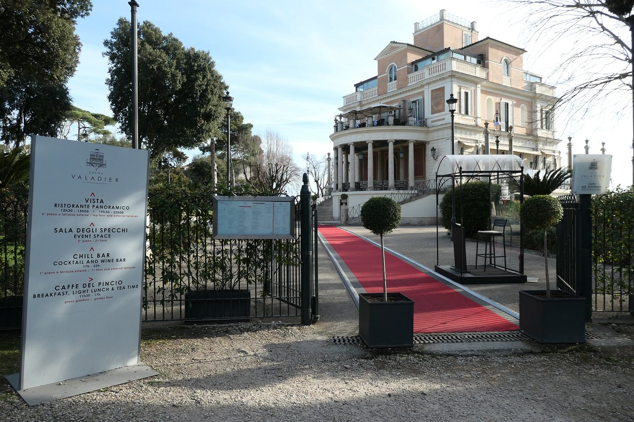 Monte Pincio Rome 2020 All You Need To Know Before You