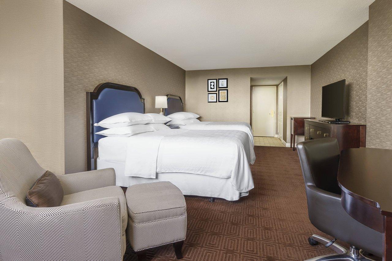 SHERATON BALTIMORE NORTH HOTEL $97 ($̶1̶5̶7̶) - Updated 2019 Prices