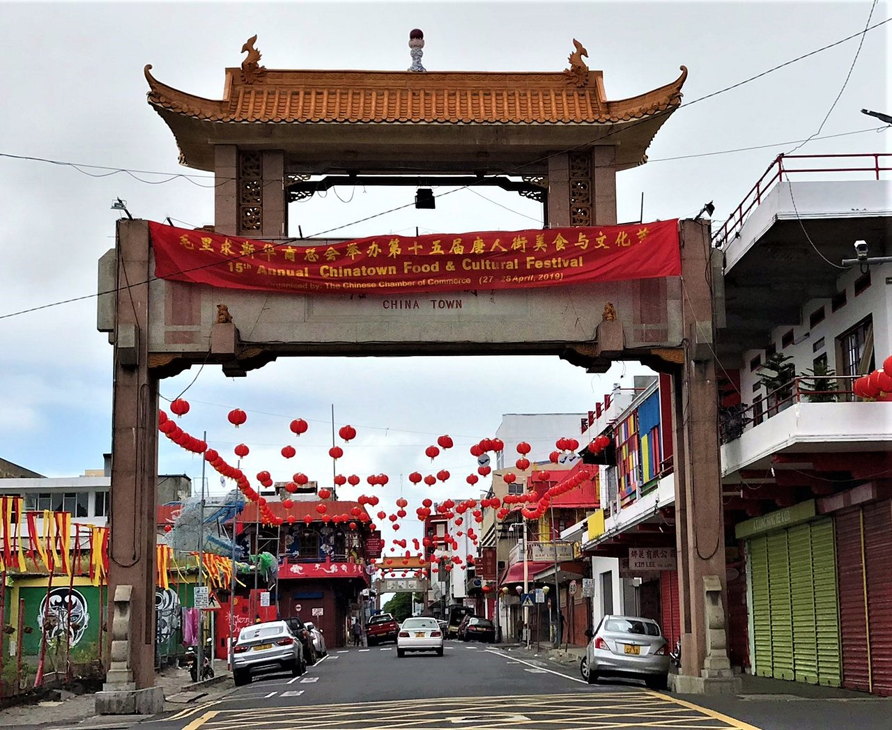 China Town (Port Louis) - 2020 All You Need to Know BEFORE You Go (with  Photos) - Tripadvisor