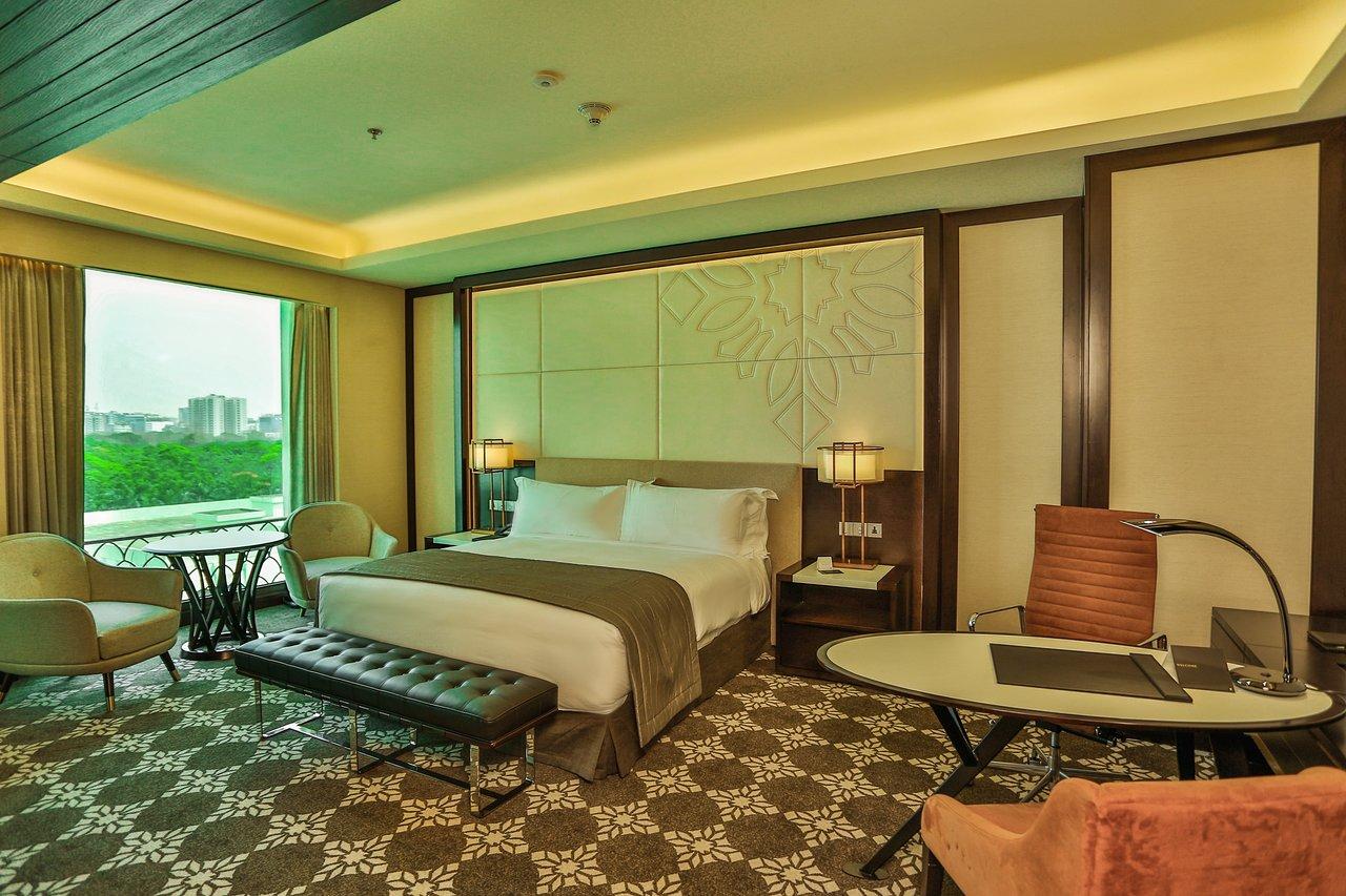 INTERCONTINENTAL DHAKA $144 ($̶2̶6̶1̶) - Updated 2019 Prices & Hotel