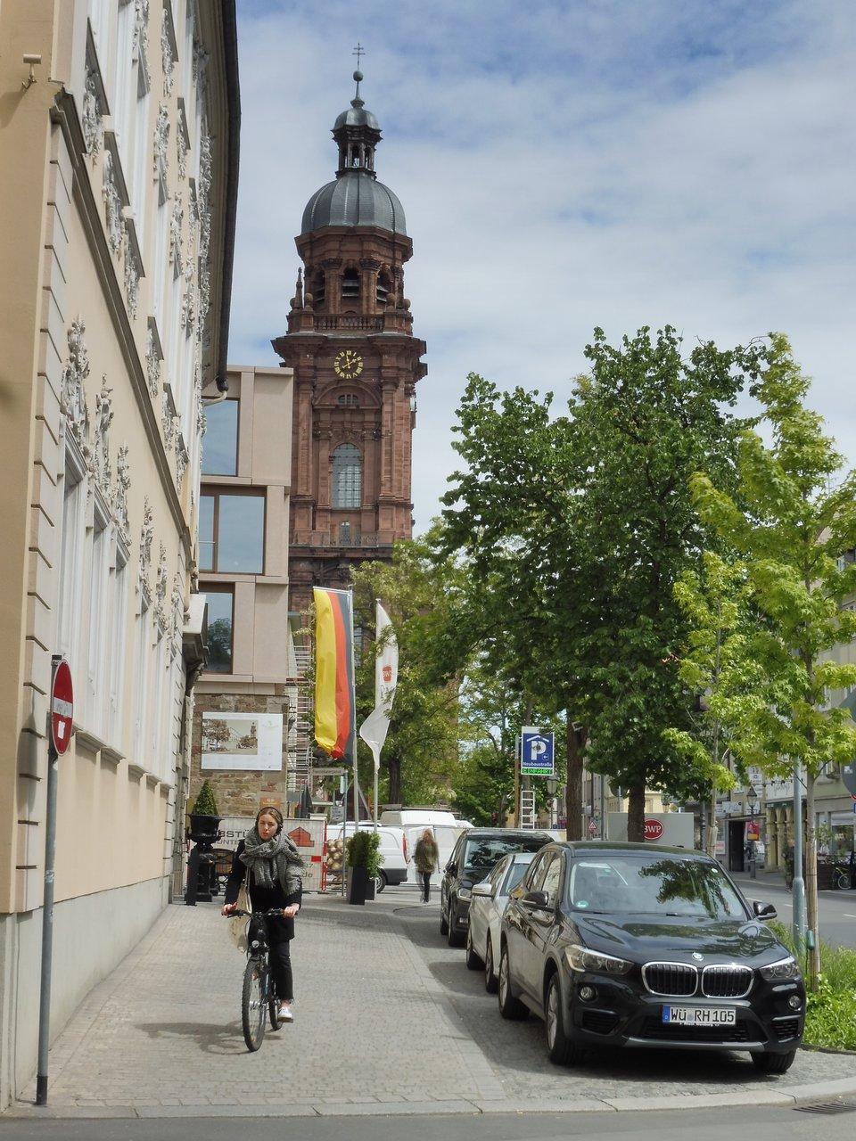 2020年 Wurzburg Old University - 行く前に!見どころをチェック ...