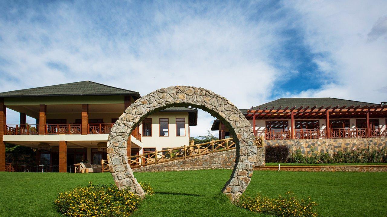 Karatu Acacia Farm Lodge 2020