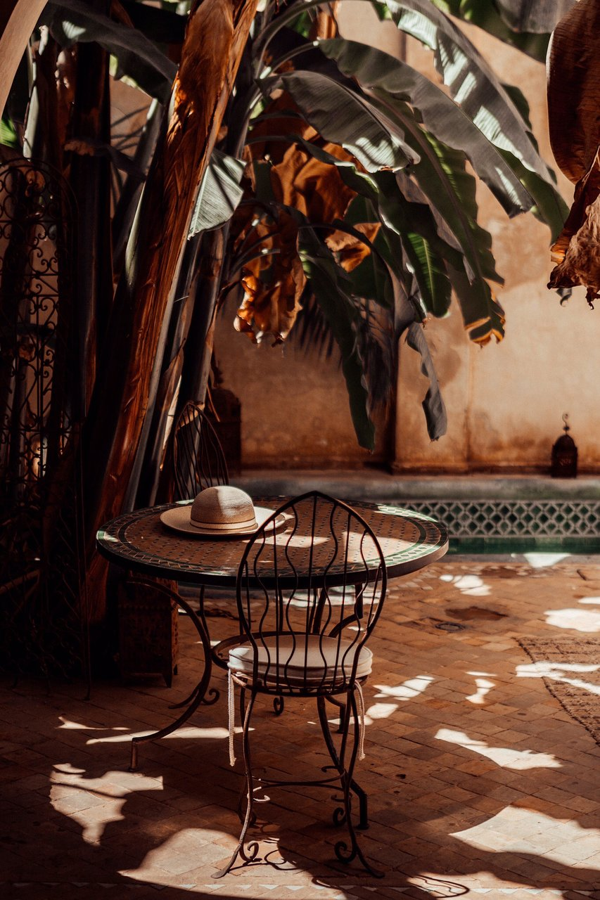 RIAD LES INSEPARABLES - Updated 2019 Prices & B&B Reviews (Marrakech ...