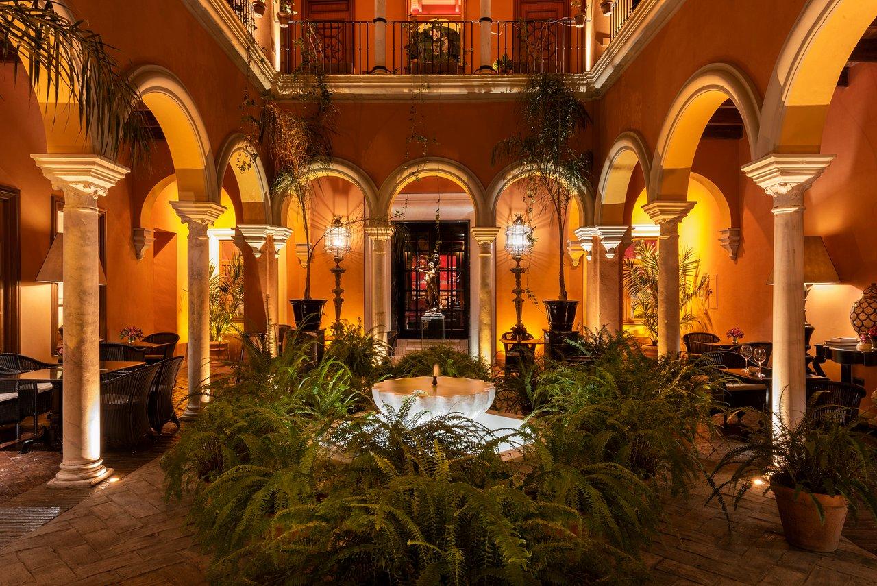 Los 10 Mejores Hoteles En Sevilla De 2021 Precios Increíbles Tripadvisor Opiniones Y Fotos