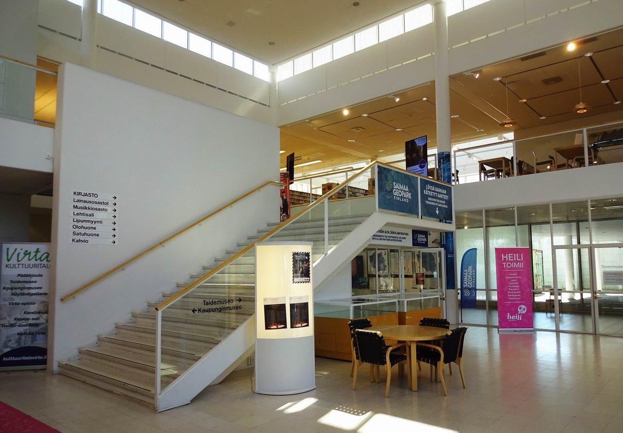 heili kirjasto