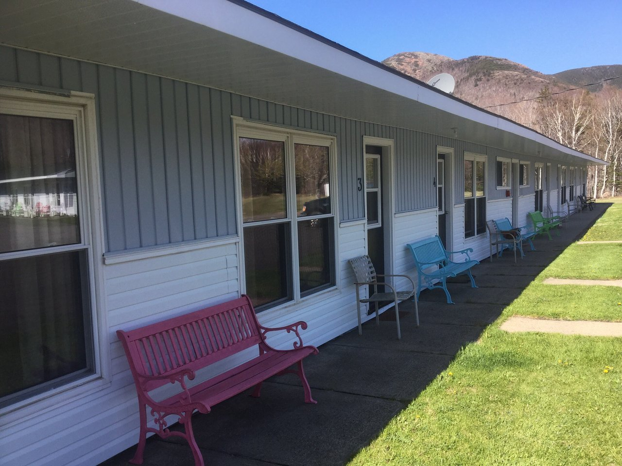 the mountain view motel cottages 71 8 5 updated 2019 rh tripadvisor com